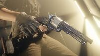 Rdo lemat-revolver