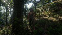 Murfree Brood member from the Wilderness Hanging random encounter hidden