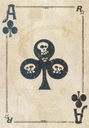 Rdr poker11 ace clubs