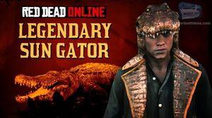 Red_Dead_Online_-_Legendary_Sun_Gator_Location_Animal_Field_Guide