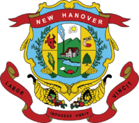 Coat of Arms of New Hanover-0