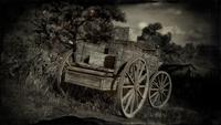 Carmody Dell wagon loading screen