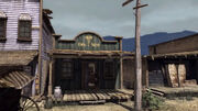 Rdr armadillo doctor's office