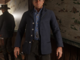 Coats in Redemption 2