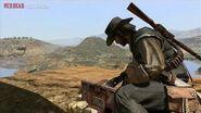 Treasure Hunter Challenges - Red Dead Redemption