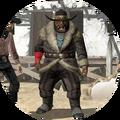 Personajes de Red Dead Revolver