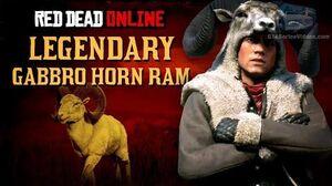 Red_Dead_Online_-_Legendary_Gabbro_Horn_Ram_Location_Animal_Field_Guide