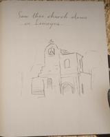RDR2 POI 01 Abandoned Church J