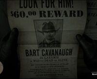 Bartwarrant