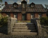 Sisika Penitentiary 10