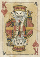 Rdr poker17 king hearts