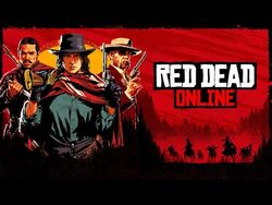 Red Dead Online Standalone Now Available