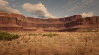 Casa Madrugada in Red Dead Redemption 2