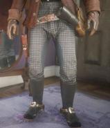 Saddle Work Pants
