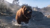 Red-dead-bear