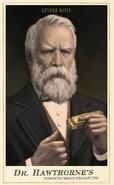 George Dixie