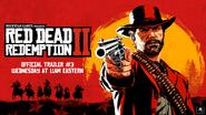Red Dead Redemption 2 Trailer 3 Promo