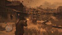 Red Dead Redemption Dead Eye