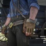 RDR2 アナグマのライフル兵手袋.jpg