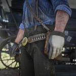 RDR2 伝説のクーガーの乗馬用手袋.jpg