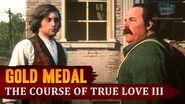Red Dead Redemption 2 - Mission 30 - The Course of True Love III Gold Medal