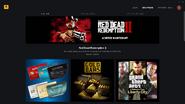 Rockstar Games Launcher11