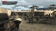 The Assault on Fort Mercer (Gold Medal) - Mission 24 - Red Dead Redemption