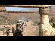 Série de Gameplay de Red Dead Redemption - Modes Compétitifs Multijoueur