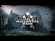 Red Dead Online- The Halloween Pass