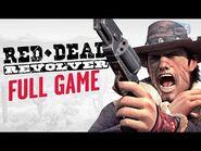 Red Dead Revolver - Full Game Walkthrough -Very Hard Difficulty-