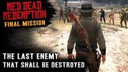 Red Dead Redemption - Ending Final Mission 57 - The Last Enemy That Shall Be Destroyed (Xbox One)