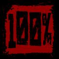 Achèvement des 100% (RDR)