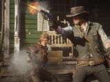 Missions dans Red Dead Redemption II