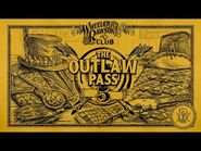 Red Dead Online- The Outlaw Pass No