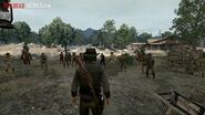 The Last Enemy That Shall Be Destroyed (Gold Medal) - Mission 57 - Red Dead Redemption