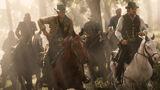 Bandes dans Red Dead Redemption II