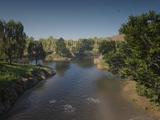 Lower Montana River