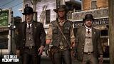Missions dans Red Dead Redemption