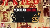 Red Dead Online les 10 dangereux criminels recherchés légendaires