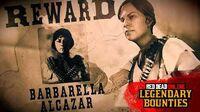 Red Dead Online Barbarella Alcazar