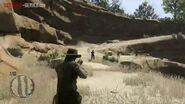 Justice in Pike's Basin (Gold Medal) - Mission 9 - Red Dead Redemption