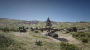 Oil Derrick03