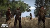 Bandes dans Red Dead Redemption