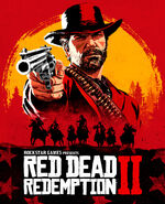 Codes dans Red Dead Redemption II
