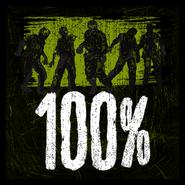 Achèvement des 100% (UN)