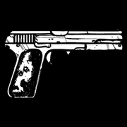 Pistolet GP02