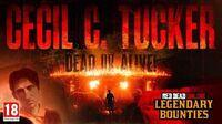 Red Dead Online Cecil C Tucker