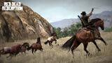 Chevaux dans Red Dead Redemption