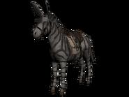 Zebra Donkey01