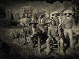 Bande de Del Lobo